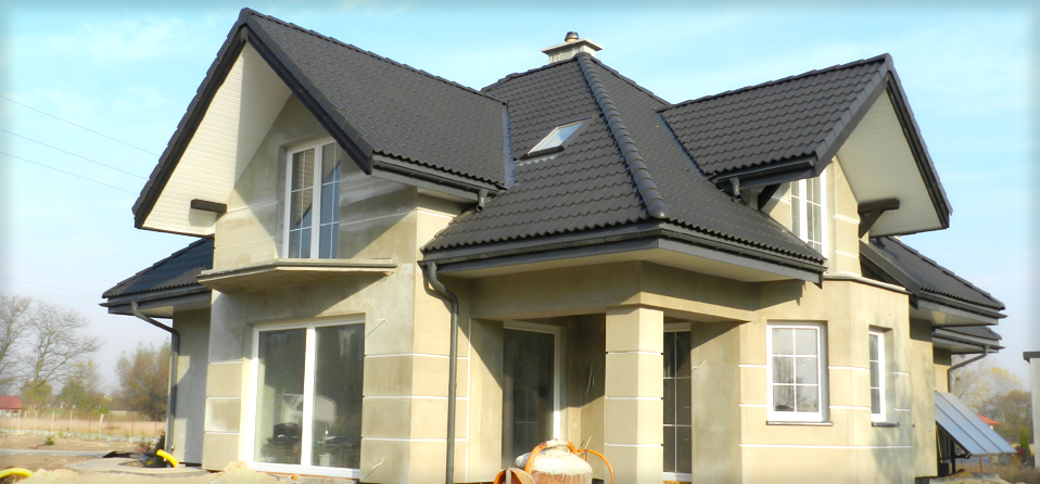 Idealnie eleganckie okna OknoPlus – UKRYTE ZAWIASY